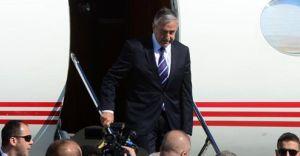 KKTC Cumrubaşkanı Ankara'da