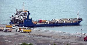 Mega Yat Limanı İçin İstanbul'da Dolgu Seferberliği Başladı