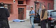 Mersin-Tarsus'ta Korkunç Olay! Önce Sevgilisi...