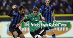 Belçika'nın Lokerenli Futbolcusu Gregory Mertens Öldü!