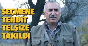Murat Karayılan'dan Şok Tehdit! Hdp Barajı Geçmezse..!
