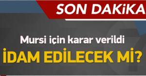 Darbeciler, Cumhurbaşkanı Mursi Hakkında Karar Verdiler!
