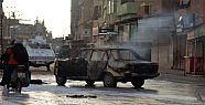 PKK Sempatizanları Adana'yı Ateşe Verdi!