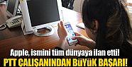 PTT Çalışanı İPhone'da Büyük Bir Açık Buldu