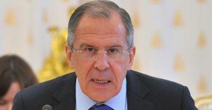 Rusya'dan ABD'ye Eleştiri! Işid Operasyonu Hataydı!