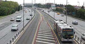 Şirinevler'de Metrobüs Şoförü Bıçaklandı!
