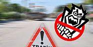 Sütlüce'de Halk Otobüsü ile Kamyonet Çarpıştı Ağır Yaralılar Var