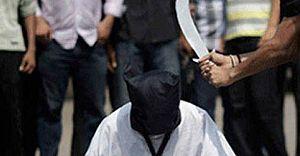 Suudi Arabistan'da Kafa Kesmek İçin Eleman Aranıyor!