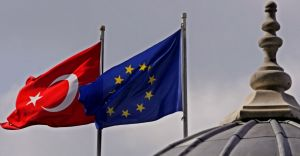 Türkiye Tarihinde İlk Kez AB'ye Üye Sıfatına Erişiyor