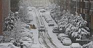 Türkiye'de Kar Yağışı! İşte Kar'ın Etkili Olacağı İller!