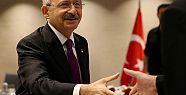 Türkiye'yi Yine Şikayet Etti