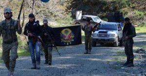 Türkmen Komutandan Mit Tırlarıyla Alakalı Flaş Sözler Geldi