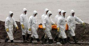 Uzak Doğu Ülkesi Çin'de Gemi Faciası..Çok Sayıda Ölü Var
