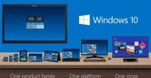 Windows 10 Fiyatı ve Eklenti Ücretleri Açıklandı