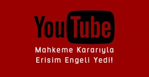 Türkiye Mahkemesi YouTube Peygambere Hakaret Ettirmedi!