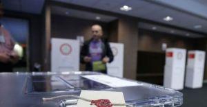Yurt Dışında Oy Verme İşlemi Bitti! İşte Kullanılan Oy Sayısı