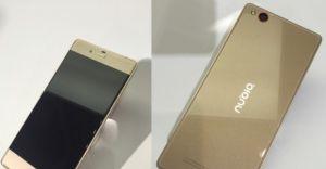 ZTE Nubia Z9 Max 8 Gb Ram İle İnanılmazı Başardı