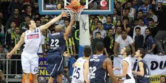 İşte Temsilcilerimizin Rakipleri..Fenerbahçe ve Anadolu Efes'e Güçlü Rakipler.!!