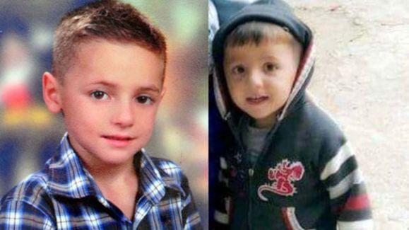 Tokat'ta Kaybolan Çocuklarla İlgili Şok Gelişme! Ayakkabı Bulundu