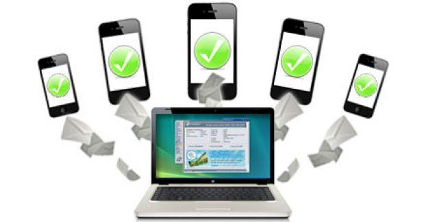 Toplu SMS İle Etkili İletişim ve Hızlı İletişime Geçin
