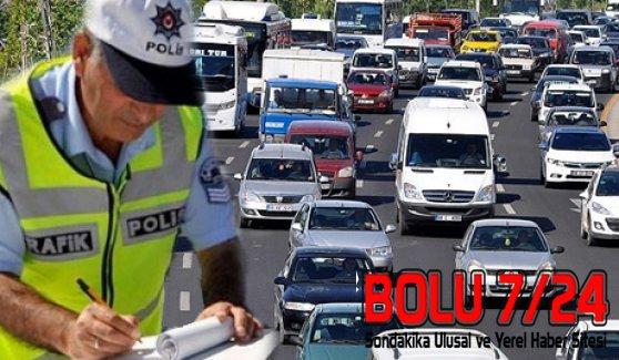 Trafik Cezalarında Taksitlendirme Dönemi Başladı.Kimler Yararlanacak?