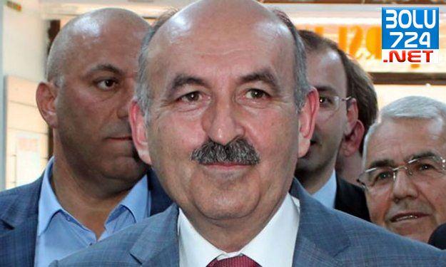 Tümsiad'ı Ziyaret Eden Mehmet Müezzinoğlu'ndan Çarpıcı Demeçler!