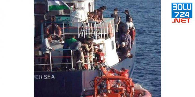 Türkiye'ye Sızmaya Çalışan 182 Ajan İstihbarat Sayesinde Yakalandı!