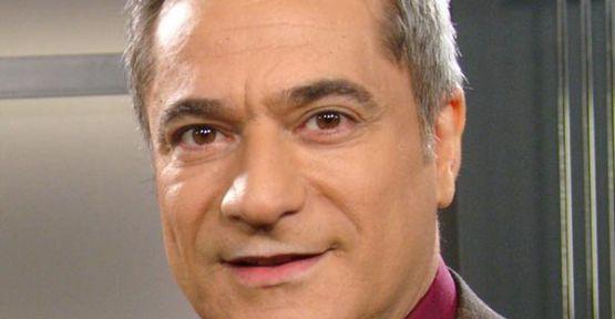 Ünlü Şovmen Mehmet Ali Erbil'den Şok Gelişme