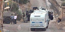 Hakkari Mardin ve Elazığ'da Polise Saldırı