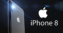 Dünyanın en iyi kamerası iPhone 8'de!