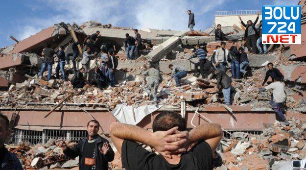 Van Depreminde Kararlar Açıklandı! İşte Aslan ve Bayram Otel Sahiplerine verilen Cezalar!