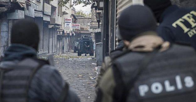 Vatandaş İhbar Etti PKK'lı Van'da Yakalandı!