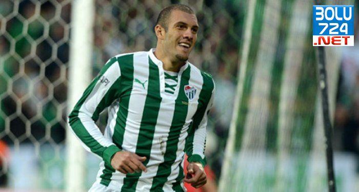 ve Fernandao Fenerbahçe'de....