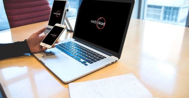 Web Tasarım Hizmetinin Yeni Gücü; Webiskod
