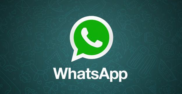 Whatsapp'a Gelen Yeni Özellik Olay Yaratacak