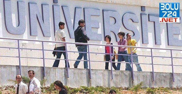 YÖK'ten Seçim İçin Öğrencilere Tatil Müjdesi