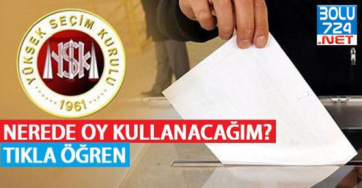Yurt Dışındaki Seçmenler Ne Zaman ve Nerede Oy Kullanacaklar!