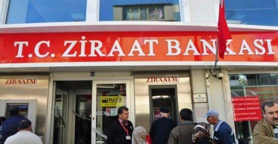Ziraat Bankası Memur Alım İlanı (3000 Personel Alımı Yapacak)