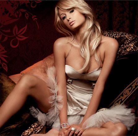 Paris Hilton Foto Galeri