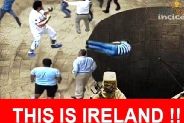 İrlanda'lı Turist CAPSLERİ COŞTU! Sosyal Medyanın Yeni Fenomeni