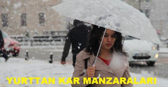12 Ocak Pazartesi Konyada Okullar Tatilmi - Yarın Okullar Tatil Olacak Mı - Konya Valiliği