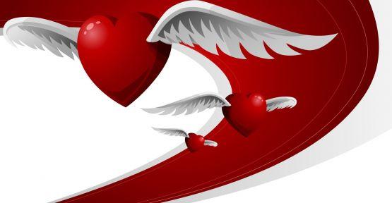 14 Şubat Özel (Sevgililer Günü Mesajları) Tıkla Yolla En Yeni Mesajlar