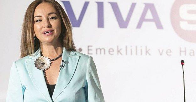 AvivaSA CEO'su Meral Eredenk Kurdaş'tan Emekliler Hakkında Çarpıcı İddia Geldi