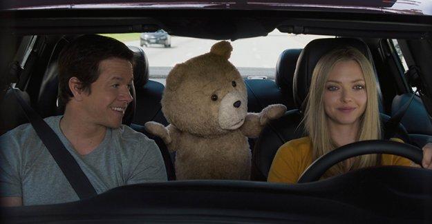 Ayı Teddy 2 İle Yine Çok Güleceksiniz! SİNEMALARDA