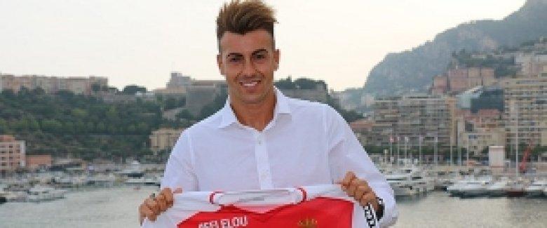 El Shaarawy Monaco'da