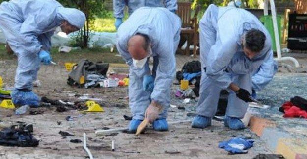 Fas ve Fildişi Sahili SURUÇ Katliamını Kınadı
