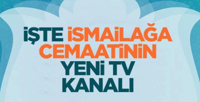 İsmailağa Cemaatinin FM Tv'si Yayına Başladı