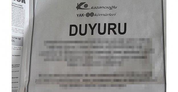 İşten Çıkardığı Elemanını Gazetelere Duyuru Yaparak REZİL Etti!