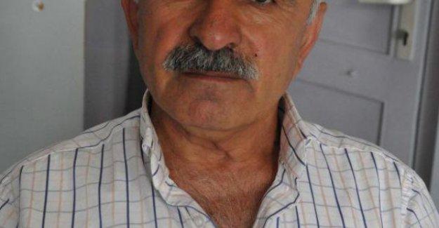 İzmir'de Müebbetle Yargılanan Mahkum Ölüm Orucuna Başladı