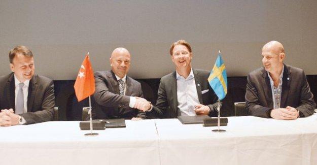 Turkcell ve Ericsson'dan Dev Mütabakat!